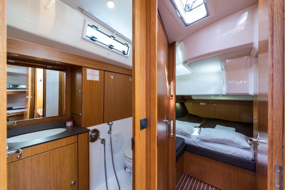 Noleggio yacht  - Bavaria Bavaria Cruiser 56 su SamBoat