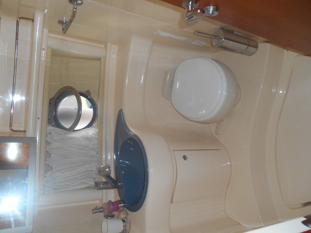 Noleggio yacht Pirovac - Azimut Azimut 39 su SamBoat