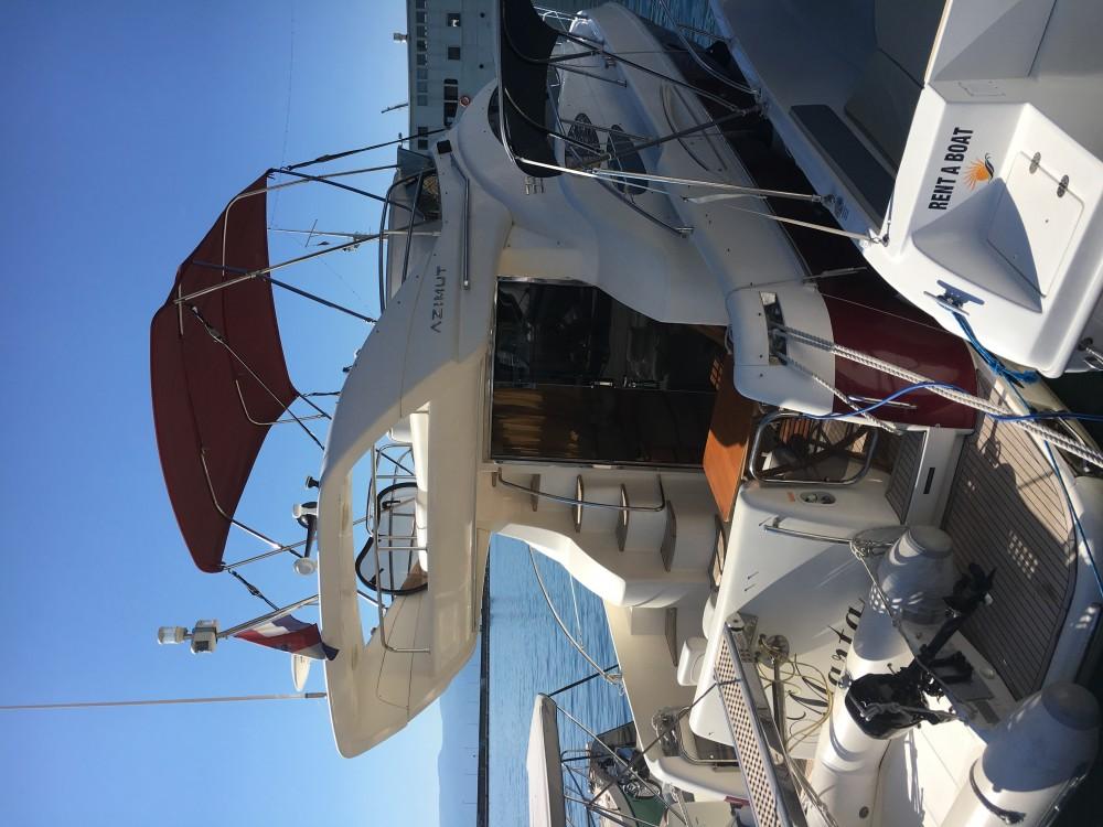 noleggio Barca a motore Pirovac - Azimut Azimut 39