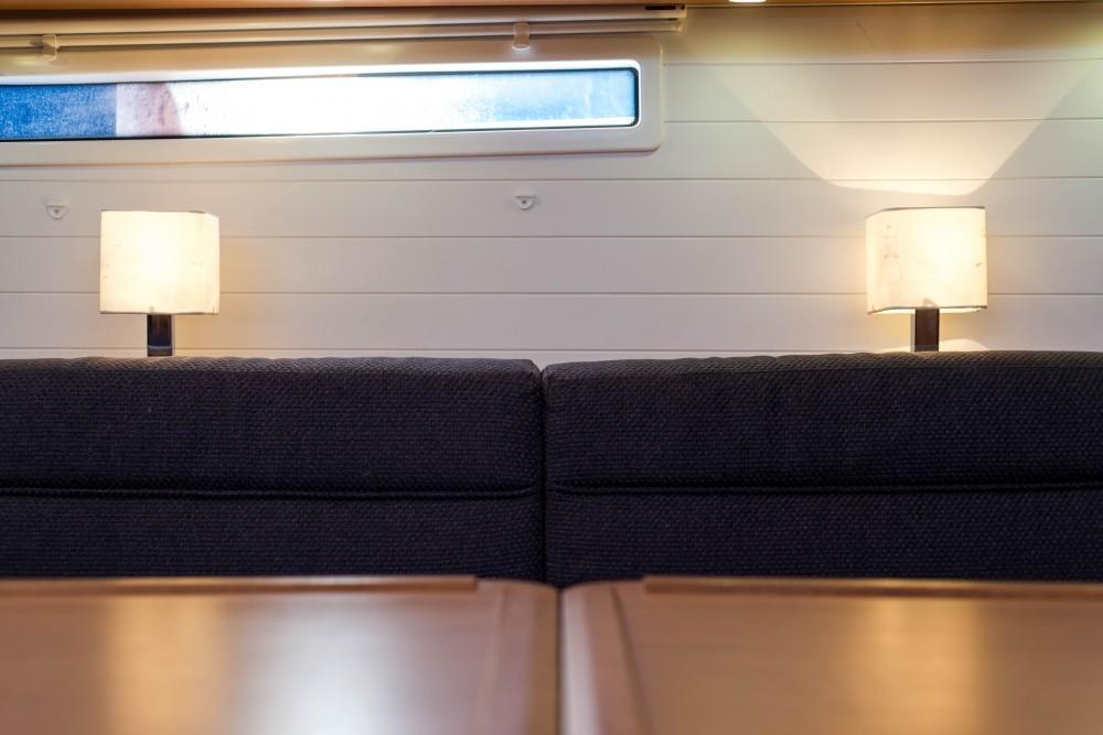 noleggio Barca a vela  - Bavaria Bavaria Cruiser 56
