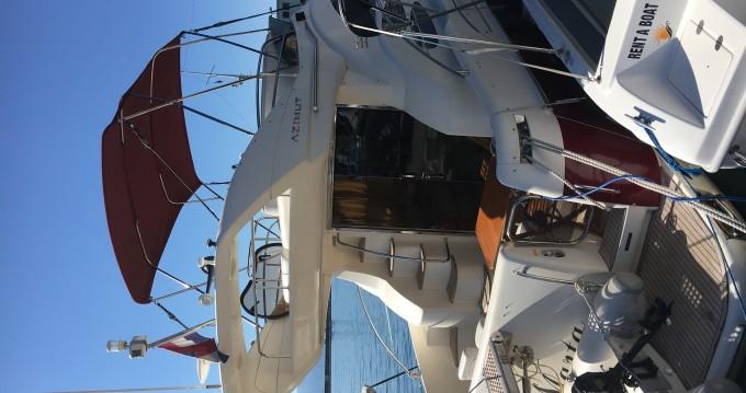 Noleggio Barca a motore a Pirovac – Azimut Azimut 39