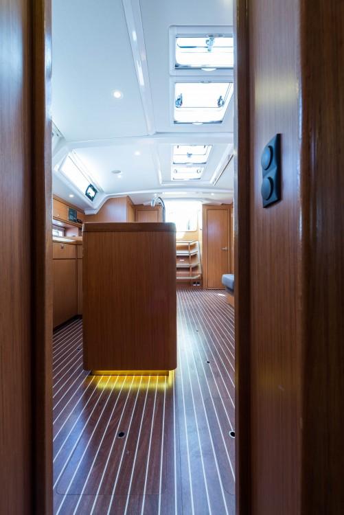Bavaria Bavaria Cruiser 56 tra personale e professionale