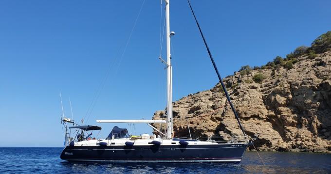 Noleggio yacht a San Javier – Bénéteau Oceanis 50 su SamBoat