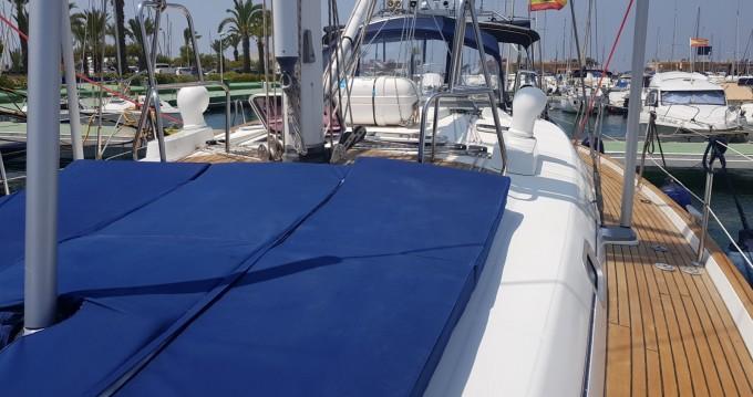 Noleggio barche Bénéteau Oceanis 50 a San Javier su Samboat