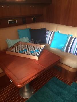 Noleggio yacht a Ajaccio - Apreamare 12 SEMICOMBINATO su SamBoat