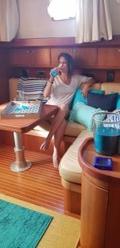 Yacht a noleggio Ajaccio al miglior prezzo