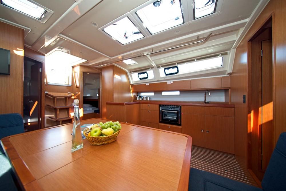 Bavaria Cruiser 46 tra personale e professionale