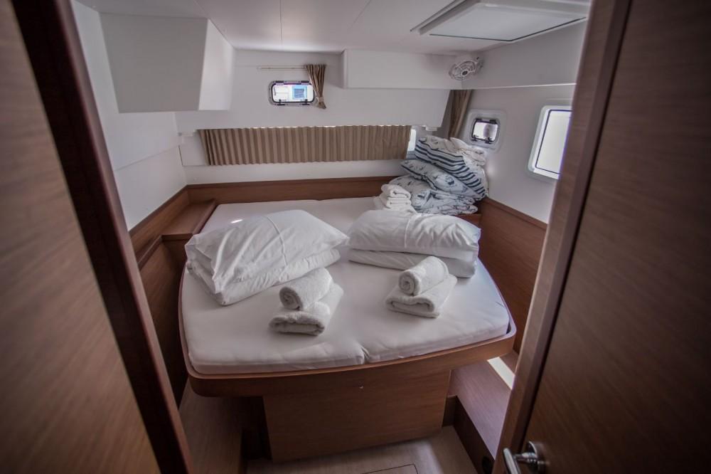 noleggio Catamarano Croazia - Lagoon Lagoon 42