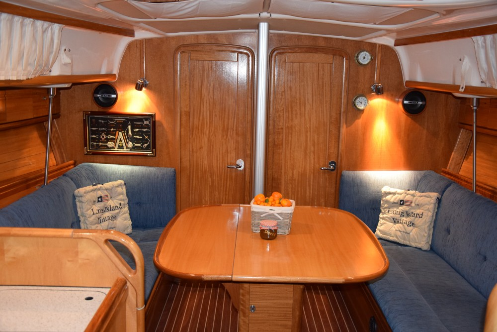 noleggio Barca a vela Traù - Bavaria Bavaria 37 Cruiser
