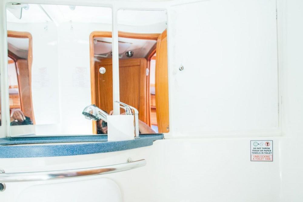 Noleggio yacht Traù - Bavaria Bavaria 37 Cruiser su SamBoat