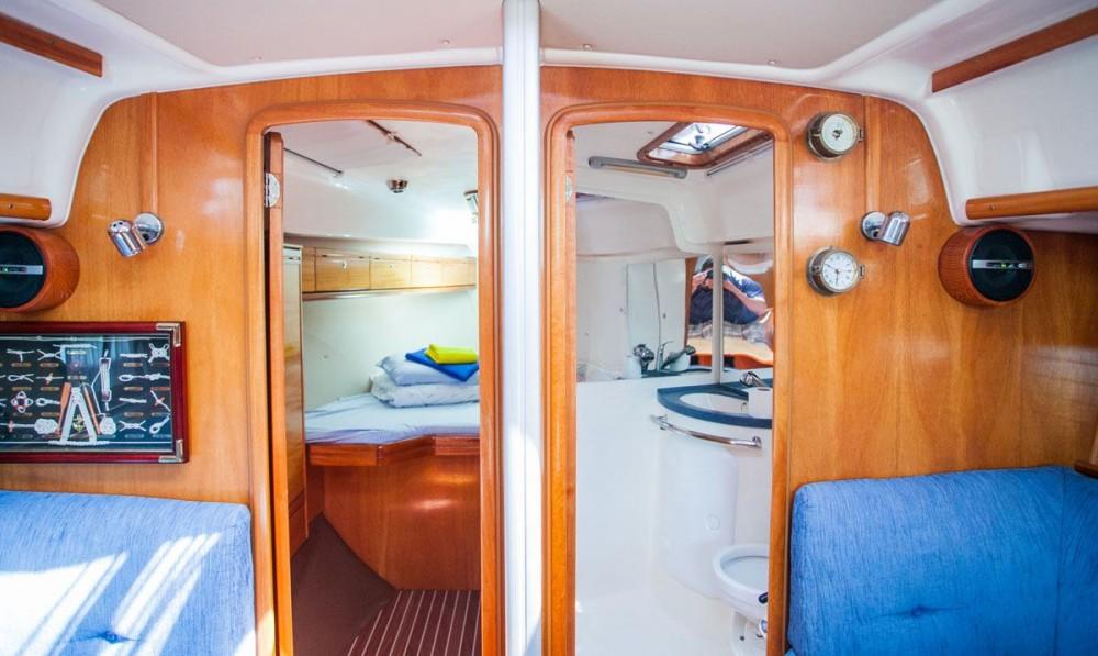 Noleggio barche Bavaria Bavaria 37 Cruiser Traù su Samboat