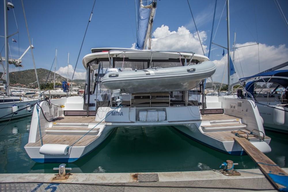 Noleggio yacht Seget Donji - Lagoon Lagoon 42 su SamBoat
