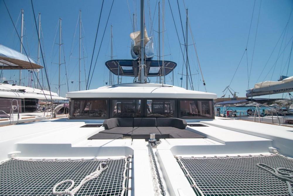 noleggio Catamarano Seget Donji - Lagoon Lagoon 52