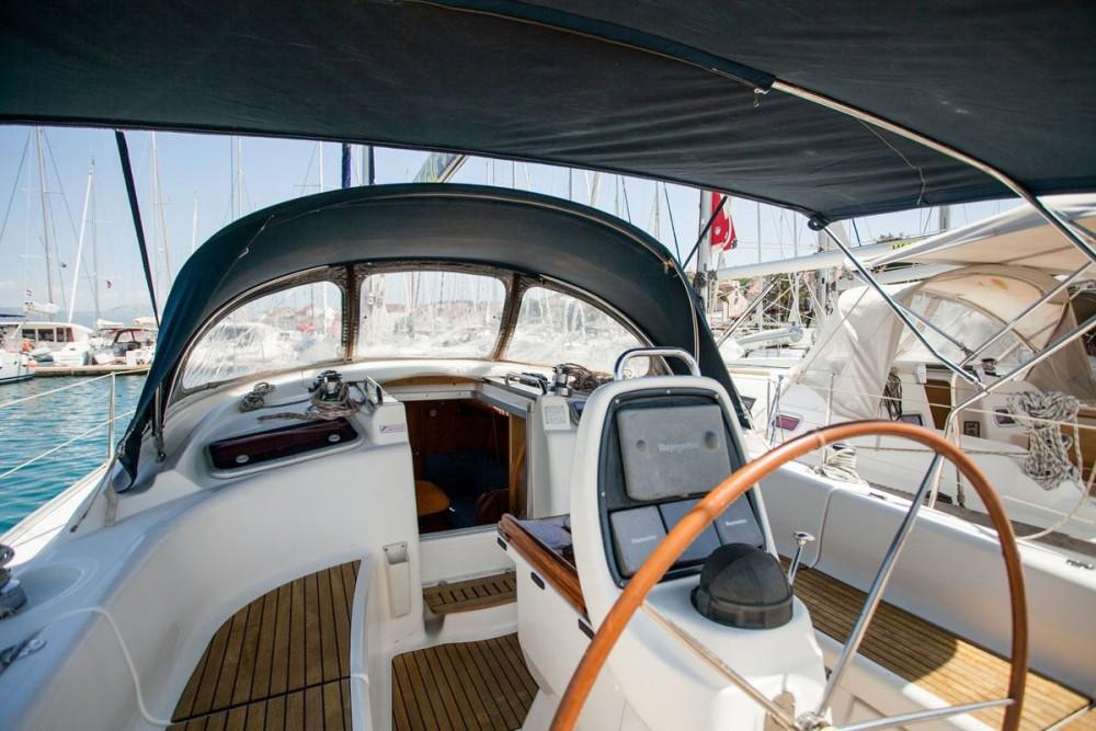 Bavaria Bavaria 37 Cruiser tra personale e professionale Traù