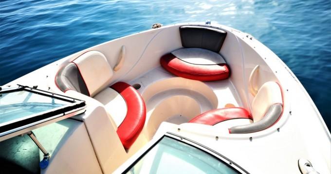 Noleggio barche Gáïos economico 195
