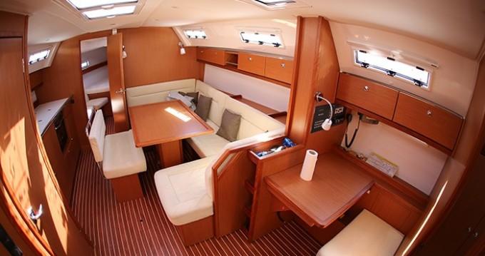 Noleggio barche Skópelos economico Cruiser 40