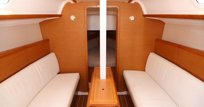 Noleggio Barca a vela a Skópelos – Jeanneau Sun Odyssey 33i