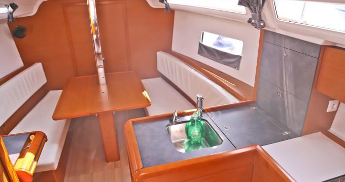 Barca a vela a noleggio a Volos al miglior prezzo