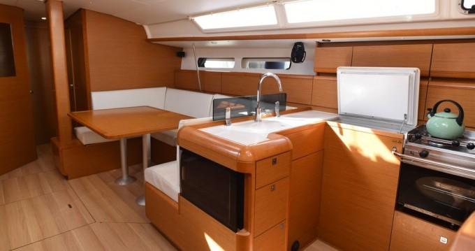 Noleggio yacht a Skópelos – Jeanneau Sun Odyssey 439 su SamBoat
