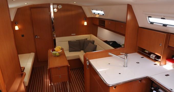 Noleggiare una Bavaria Cruiser 36 a Skópelos