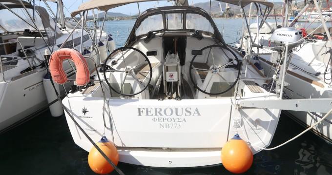Noleggio yacht a Skópelos – Jeanneau Sun Odyssey 349 su SamBoat