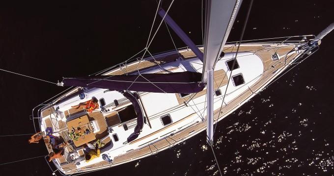Noleggio yacht a Veruda – Jeanneau Sun Odyssey 45 su SamBoat