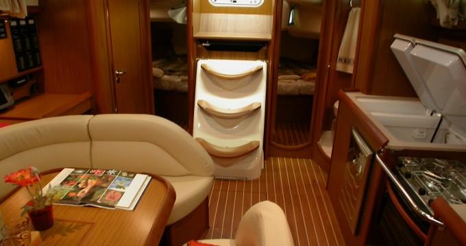 Noleggio Barca a vela a Veruda – Jeanneau Sun Odyssey 45