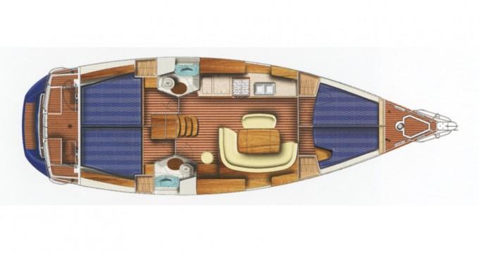 Noleggio barche Jeanneau Sun Odyssey 45 a Veruda su Samboat