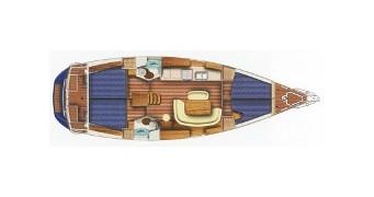 Noleggio barche Jeanneau Sun Odyssey 45 a Kaštel Gomilica su Samboat