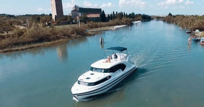 Noleggio barche Houseboat Holidays Italia srl Minuetto8+ a Precenicco su Samboat