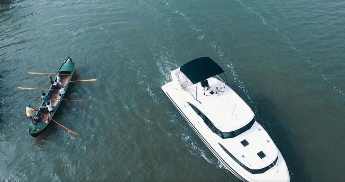 Noleggio barche Precenicco economico Minuetto8+