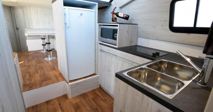 Noleggio Houseboat con o senza skipper Houseboat Holidays Italia srl a Precenicco