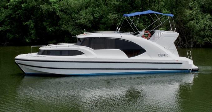 Noleggio barche Houseboat Holidays Italia srl Minuetto6+ a Precenicco su Samboat