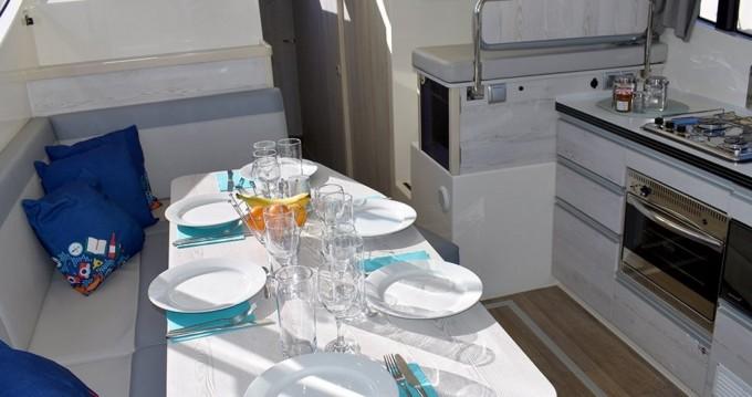 Noleggio barche Delphia Horizon 4 a Carrick-on-Shannon su Samboat