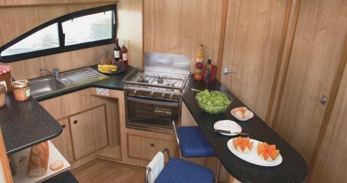 Houseboat a noleggio a Vinkeveen al miglior prezzo