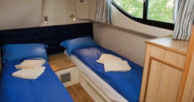 Noleggio barche Connoisseur Magnifique  a Carrick-on-Shannon su Samboat
