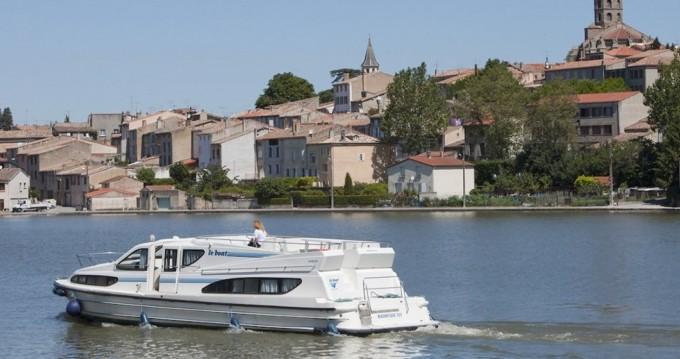 Noleggio Houseboat a Invergarry – Connoisseur Magnifique