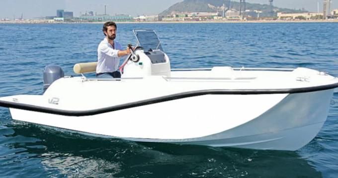 Noleggio yacht a Formentera – V2-Boat 5.0 su SamBoat