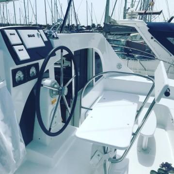 Noleggio yacht a Ibiza Island – Lagoon 38 su SamBoat