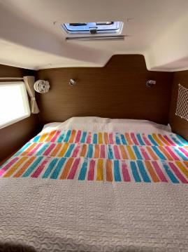 Catamarano a noleggio a Ibiza Island al miglior prezzo
