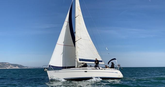Noleggio Barca a vela con o senza skipper Bavaria a Sitges