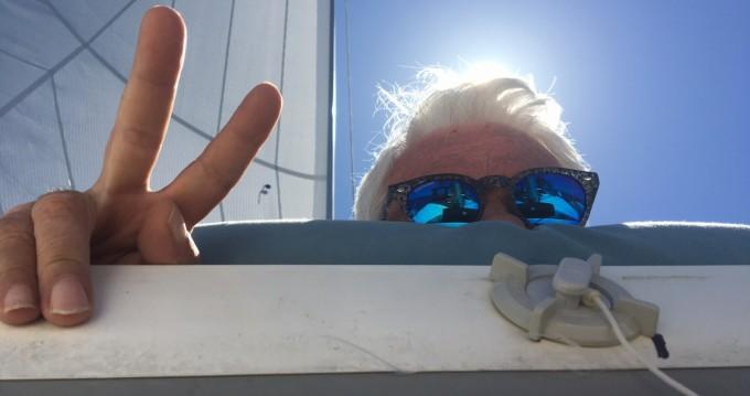Noleggio yacht a Agde – Jeanneau Sun Rise 34 su SamBoat