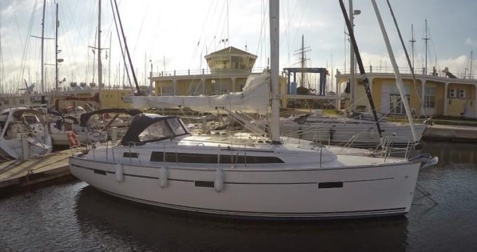 Noleggio Barca a vela a Agia Efimia – Bavaria Bavaria 37