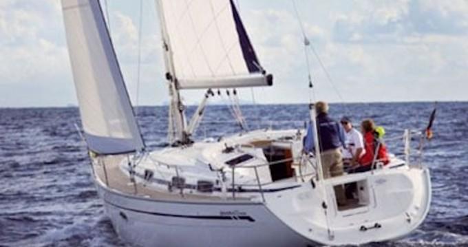 Noleggio barche Bavaria Bavaria 37 a Sývota su Samboat