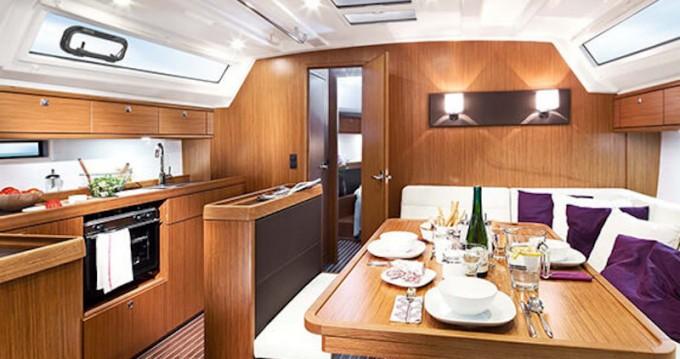 Noleggio Barca a vela a Agia Efimia – Bavaria Bavaria 46