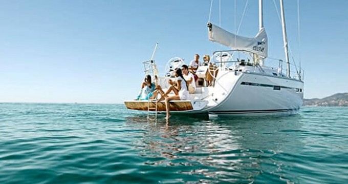 Noleggio barche Bavaria Bavaria 46 a Agia Efimia su Samboat