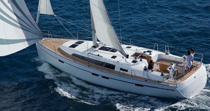Noleggio yacht a Sývota – Bavaria Bavaria 46 su SamBoat