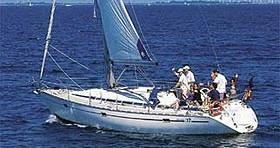 Noleggio Barca a vela con o senza skipper Bavaria a Sývota
