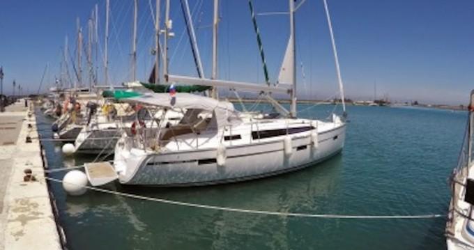 Noleggio yacht a Sývota – Bavaria Bavaria 37 su SamBoat