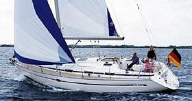 Noleggio barche Sývota economico Bavaria 40